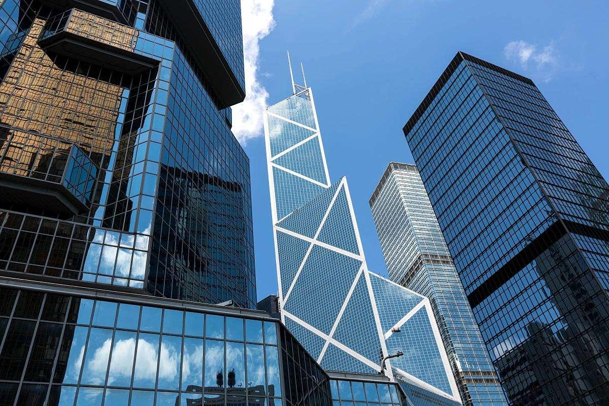 通用动力香港公司
